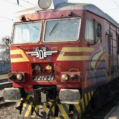 БДЖ: Промени в движението на влакове между Пловдив и Стара Загора