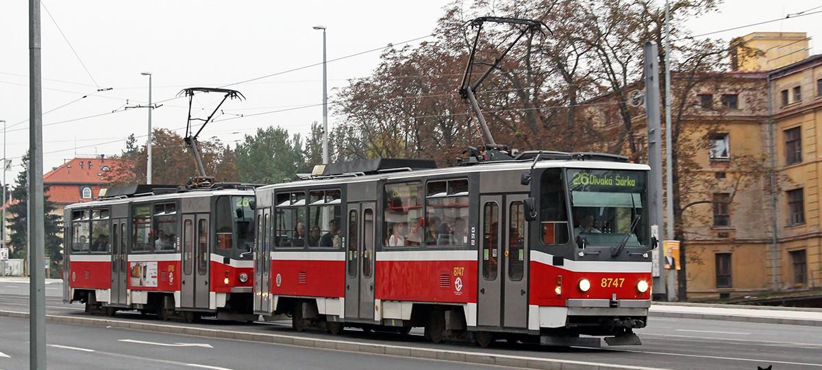 София: Промяна в движението на трамвай 11