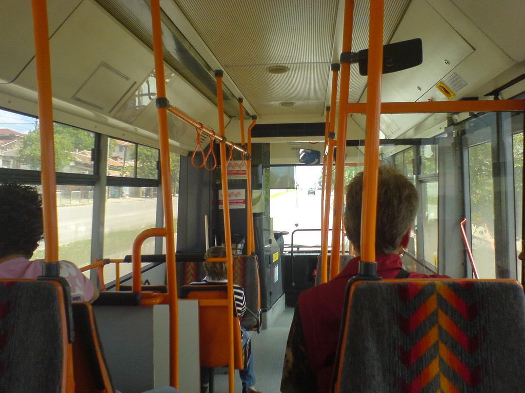 Варна: Редуцират курсове на МГТ във връзка с есенната ученическа ваканция