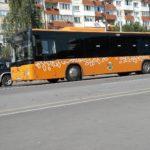 Автобус 73, Yutong в Овча купел 1