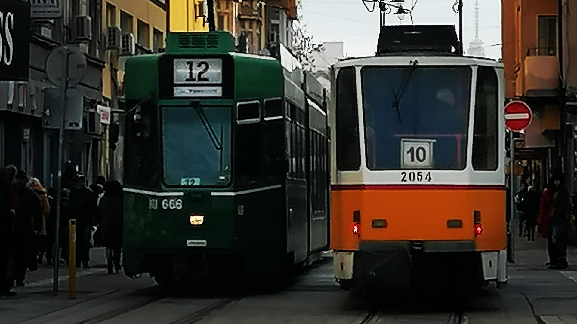 София: Как ще се движи градският транспорт в празничните дни?