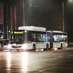 Бургас: Електробуси подобряват обслужването на градския транспорт