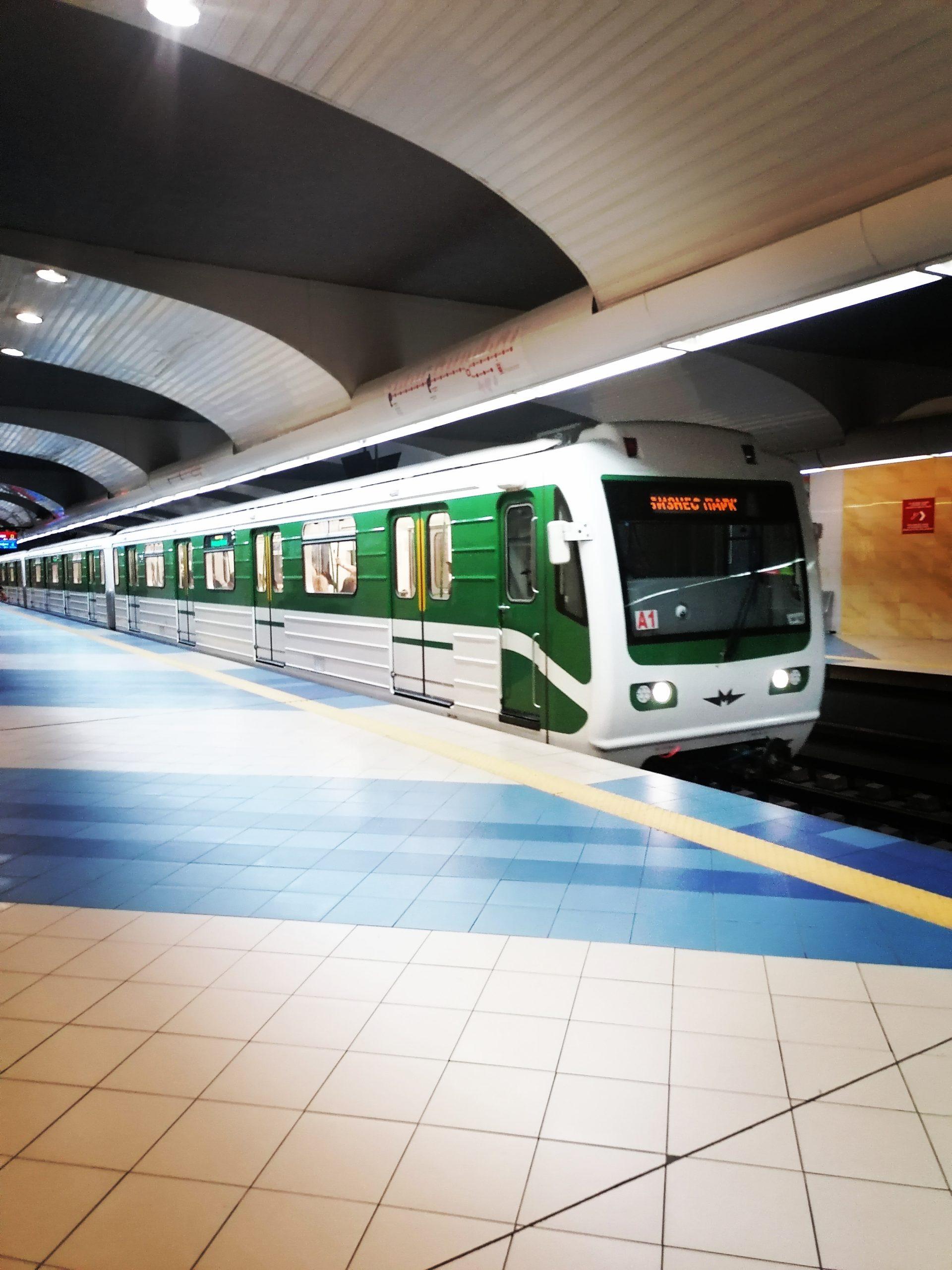 София: Тръгва третата линия на метрото