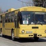 София: Нови разписания за линия 63