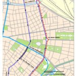 София: Временно закриват спирка на автобусни линии 8, 14 и 10