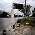 София: Нови спирки по автобусни линии 69 и 70