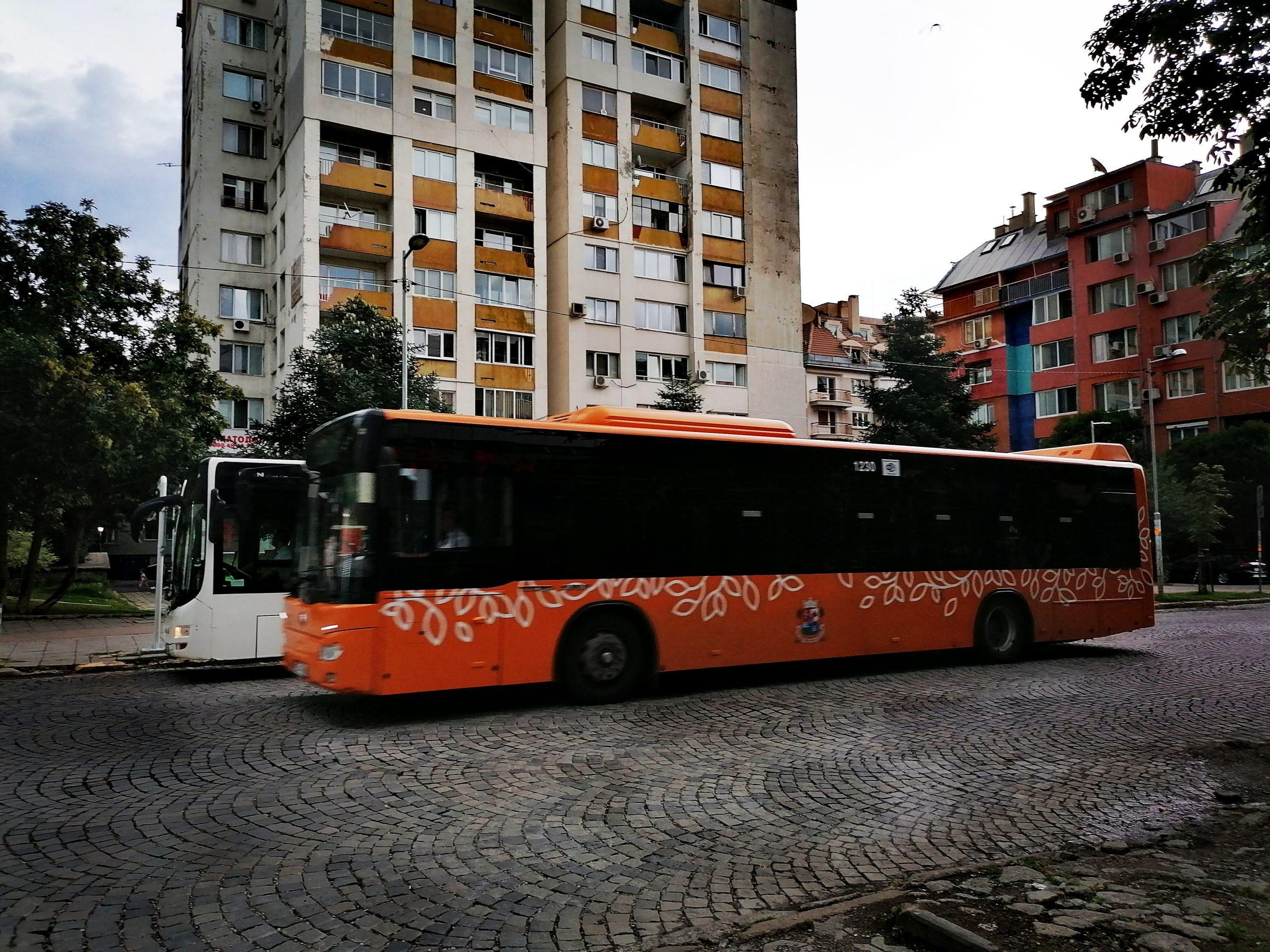 София: Закриват линии на МГТ, новото метро остава без довозващ транспорт